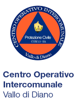 protezione civile intercomunale vallo di diano